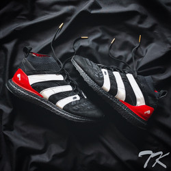 "Adidas Accelerator UB ""PREDATOR"""