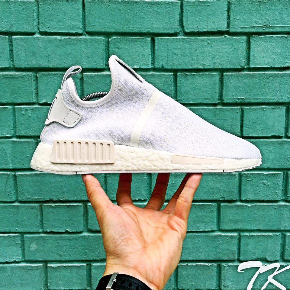 "Adidas NMD XR1 ""UNCAGED"""