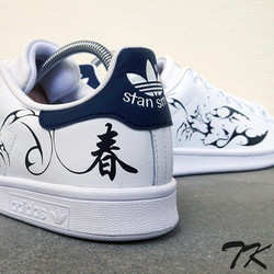 "Adidas Original Stan Smith ""SCORPIO"""