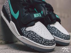 "Nike Air Jordan Legacy 312 ""ATMOS"""