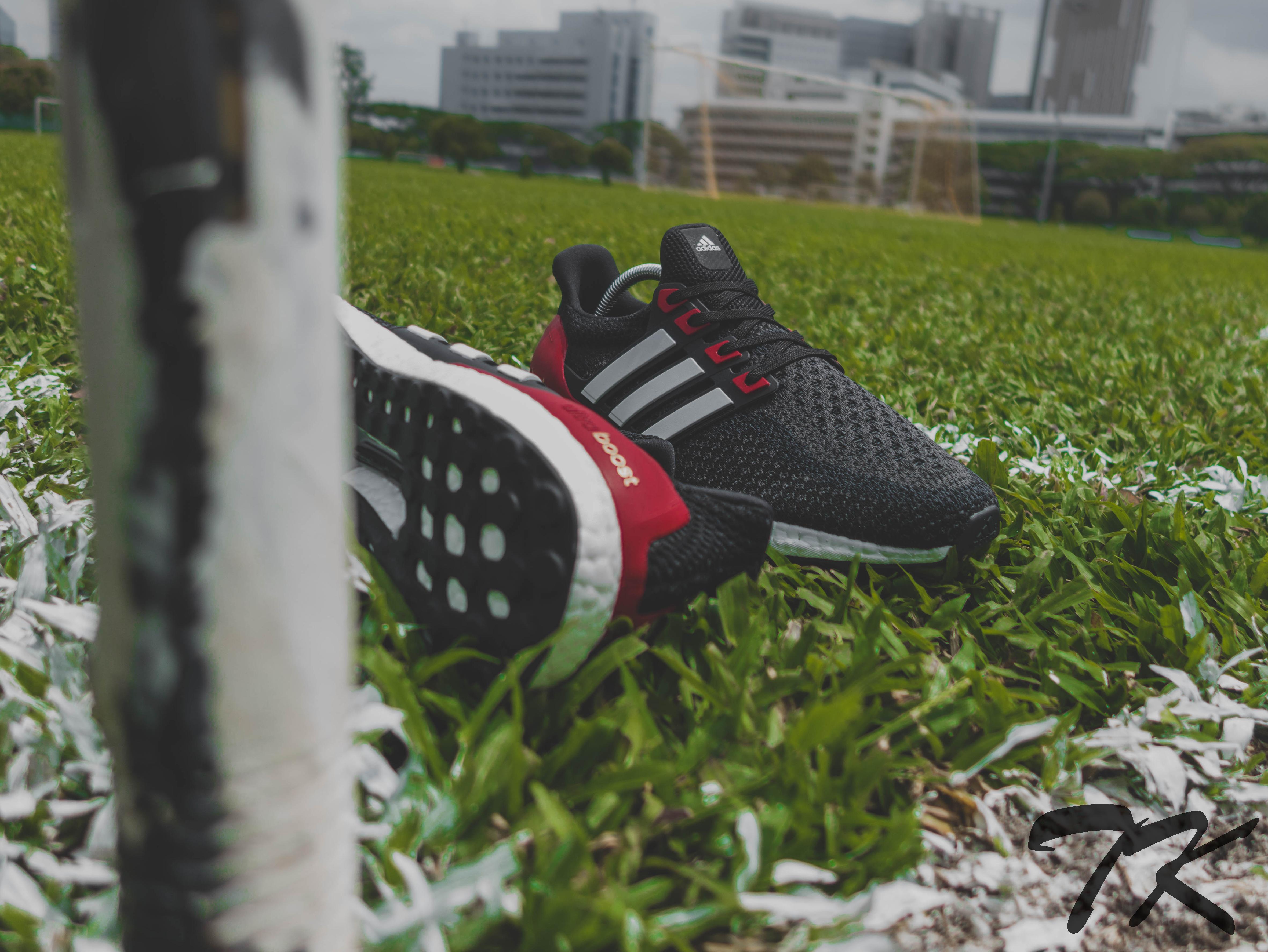 Adidas Ace 17+ Purecontrol UB