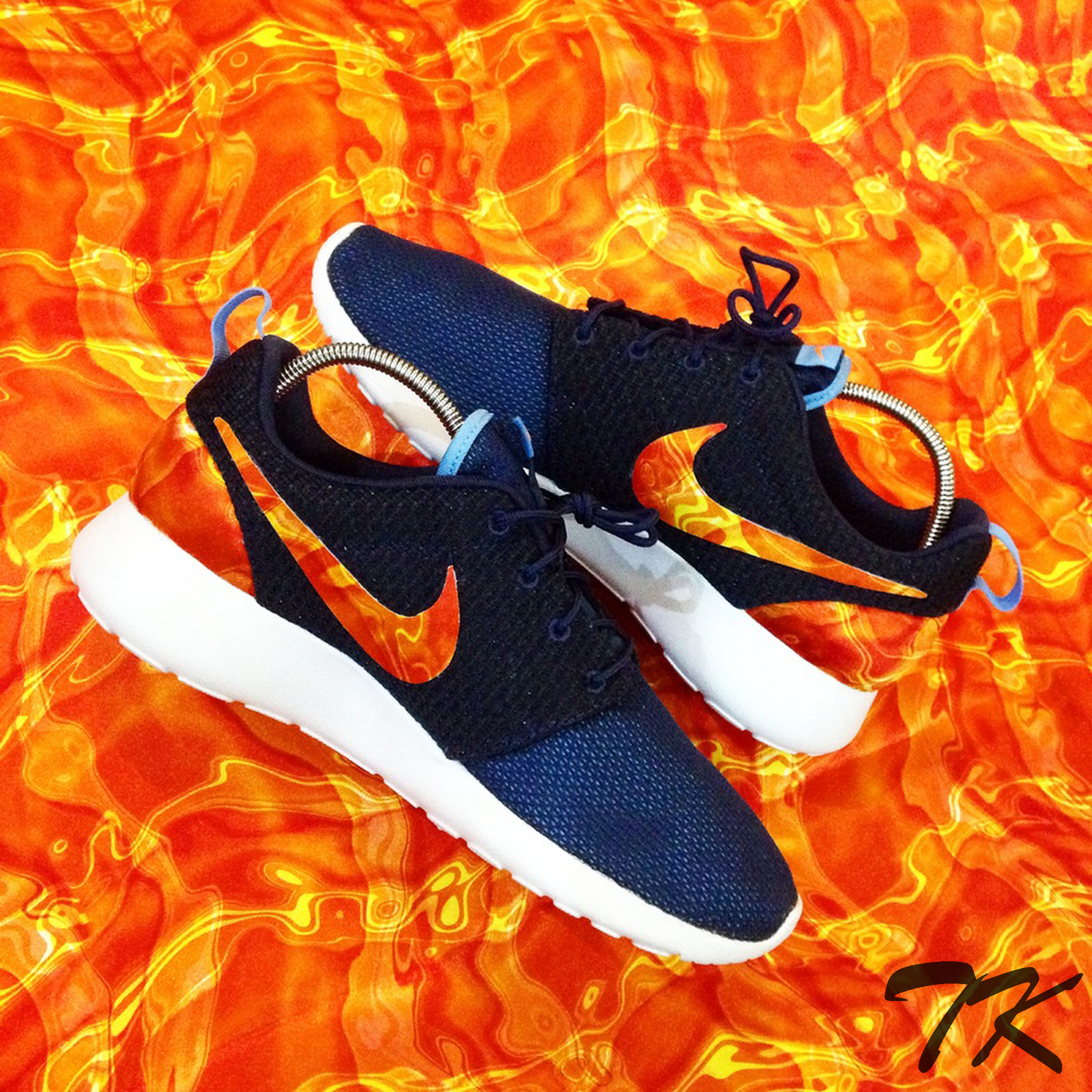 "Nike Roshe One ""INFERNO"""