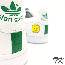 "Adidas Originals Stan Smith ""LEGO"""