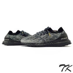 "Adidas UB Uncaged ""TRIPLE BLACK"""