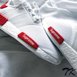 """Adidas NMD """"SUPREME"""""""
