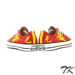 """Converse """"MANCHESTER UNITED"""""""