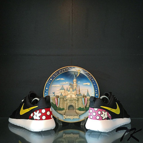 "TK Customs ""Minnie Mouse - PINK"""