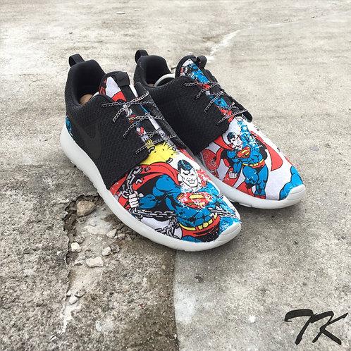 "TK Customs ""Superman"""