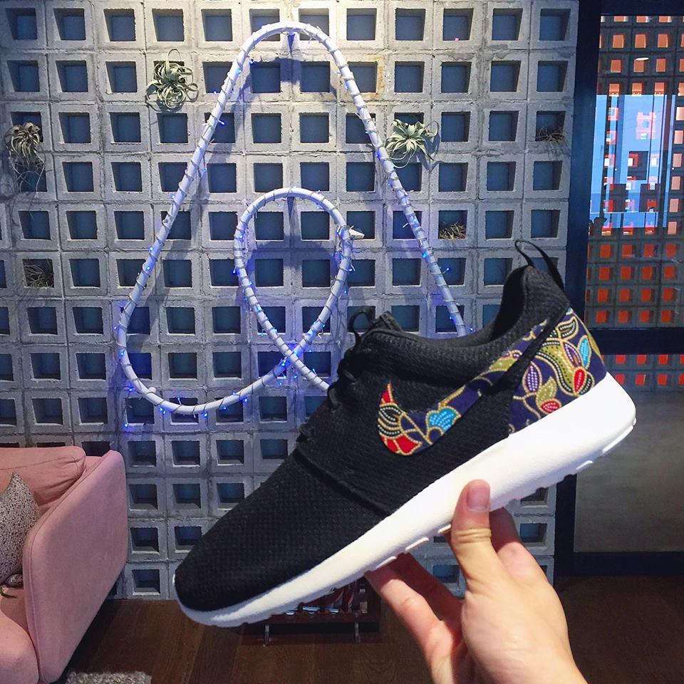 "Nike Roshe ""BATIK"" for AirBNB"