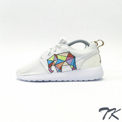 "Nike Roshe One ""GEOMETRIC"""