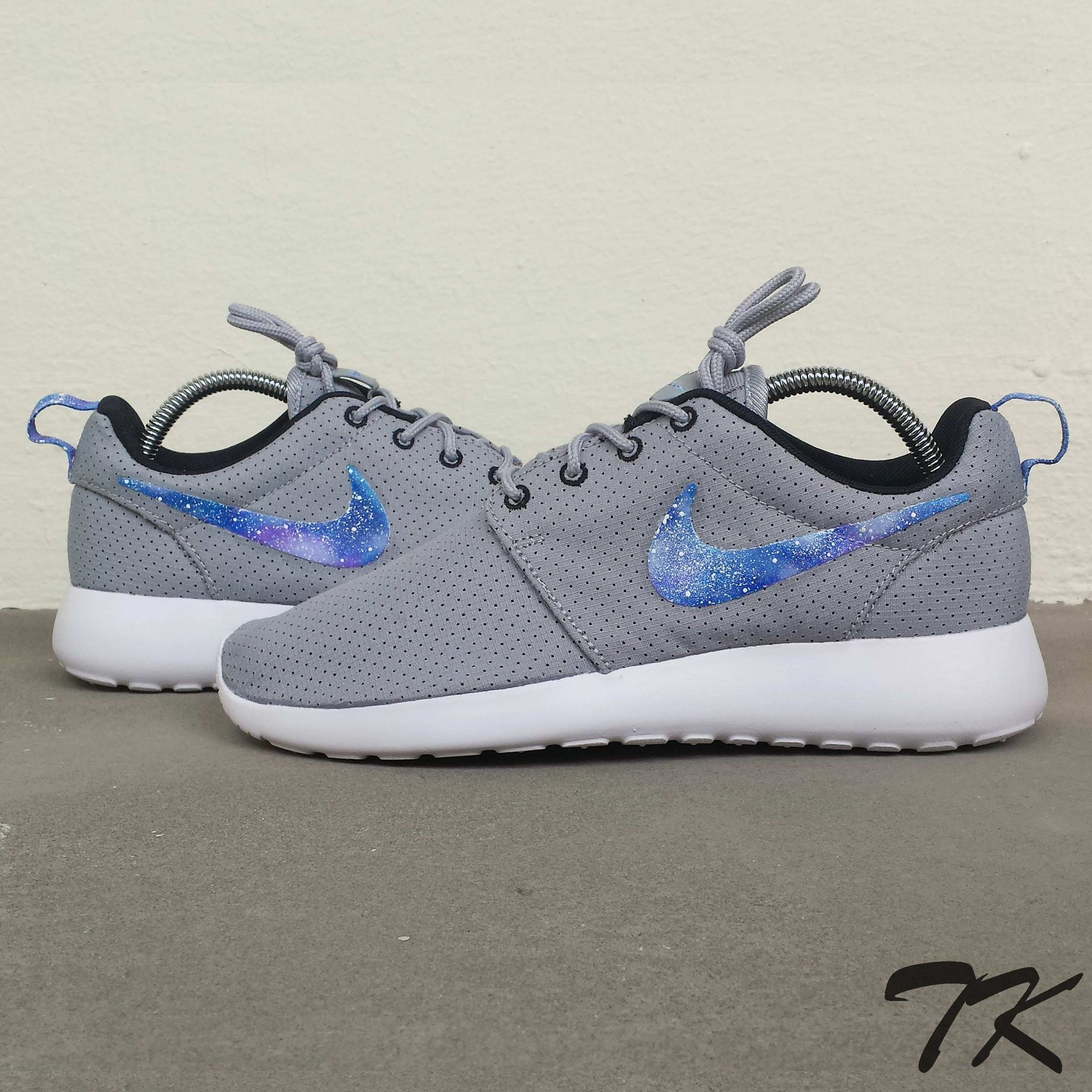 "Nike Roshe One ""NEBULA GALAXY"""