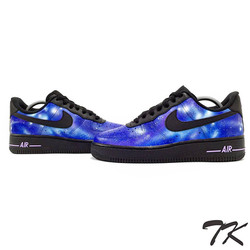 "Nike Air Force 1 ""GALAXY"""