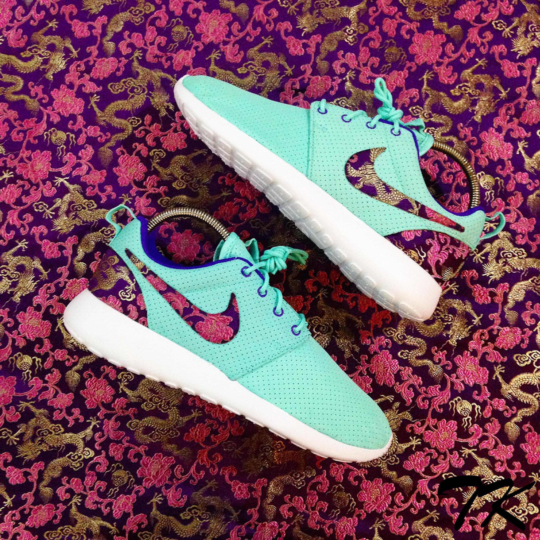 """Nike Roshe One """"LEONHART"""""""