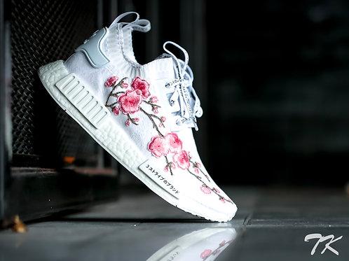"Adidas Japan NMD ""Cherry Blossom"""