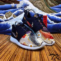 "Nike Roshe One ""KOI"""