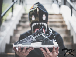 "Adidas NMD XR1 ""BAPE"""