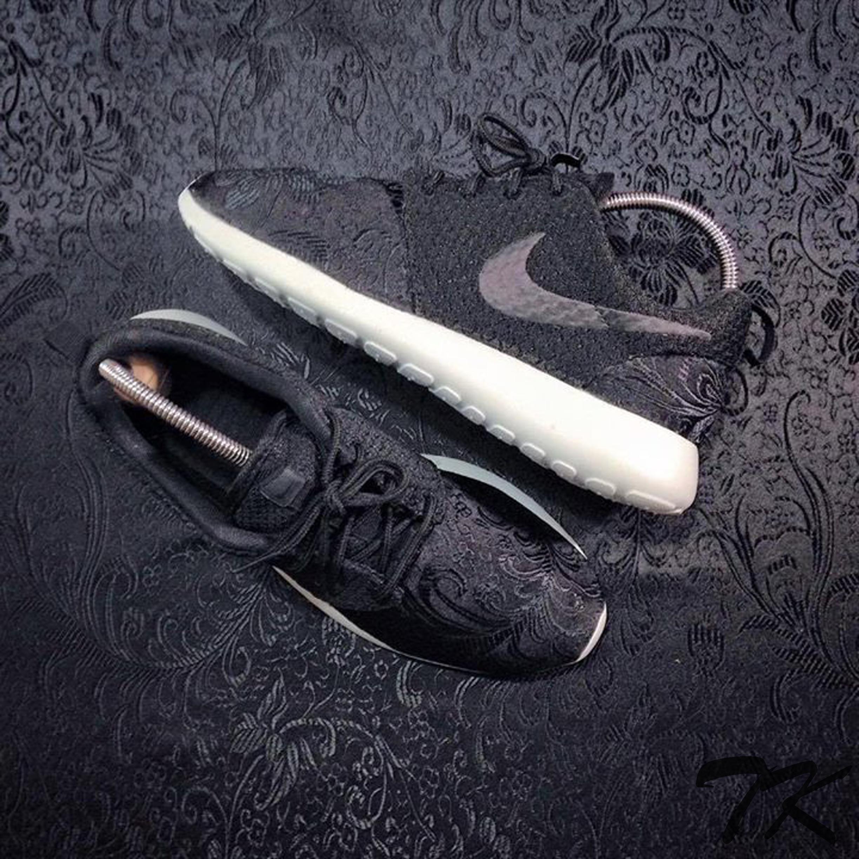 "Nike Roshe One ""MINIMALIST"""