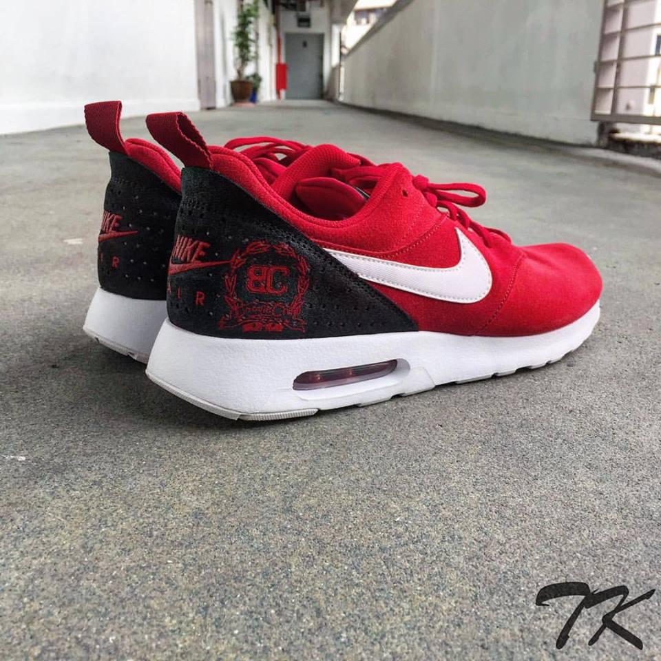 """Nike Air Max Tavas """"BOOGIE CREW"""""""