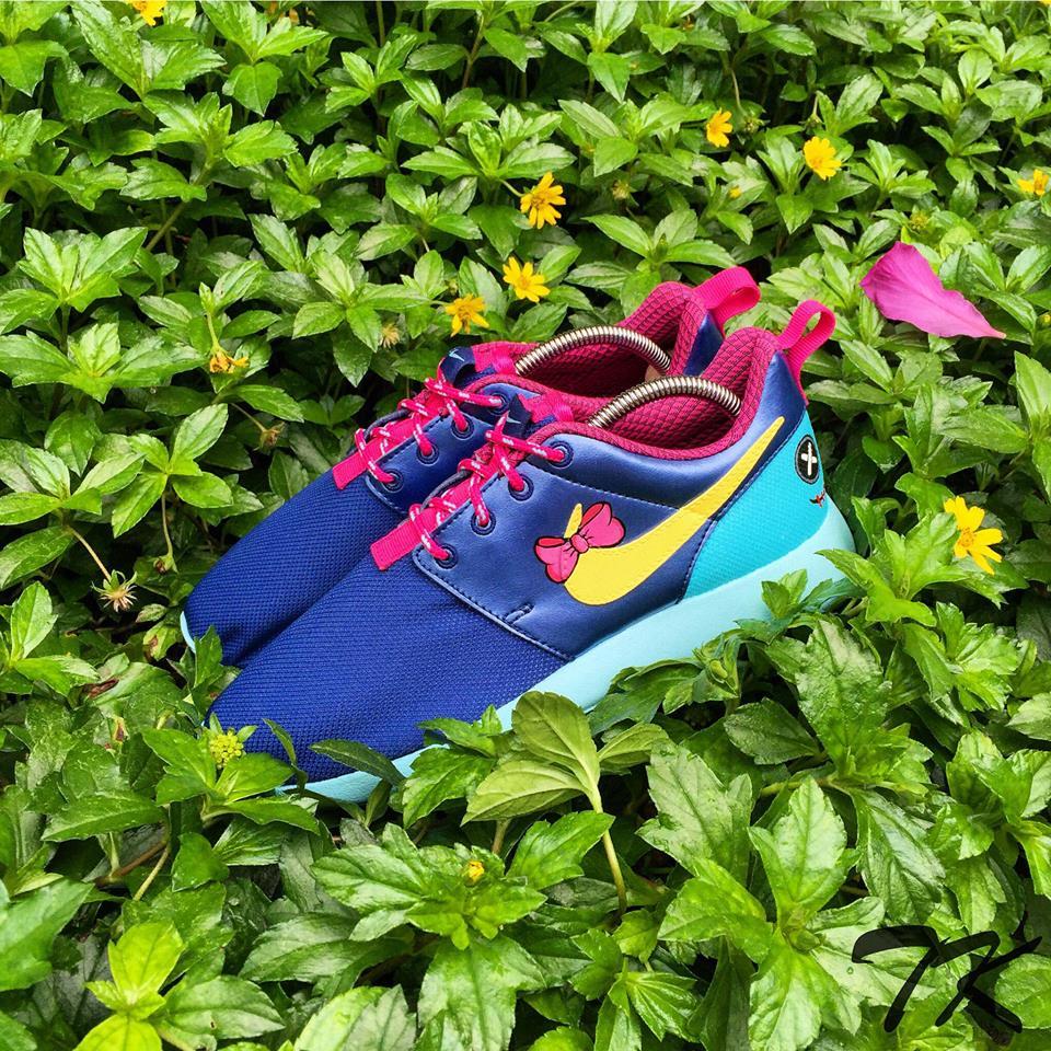 """Nike Roshe One """"SCRUMP DOLL"""""""