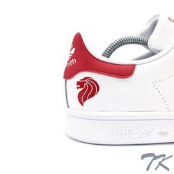 """Adidas Stan Smith """"SINGAPORE"""""""