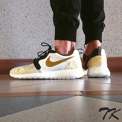"Nike Roshe One ""ROYALTY"""