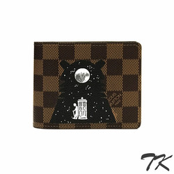 "Louis Vuitton ""DR WHO"""