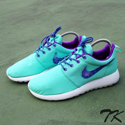 "Nike Roshe One ""AZTEC GALAXY"""