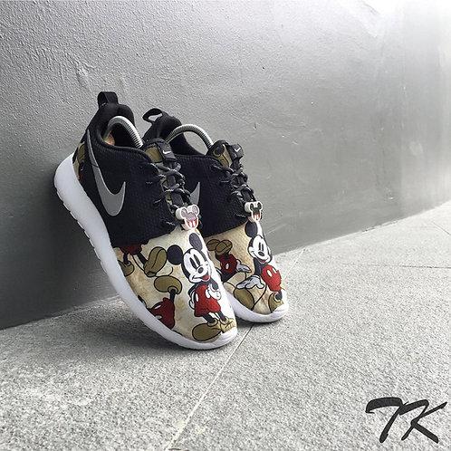 "TK Customs ""Mickey Mouse"""