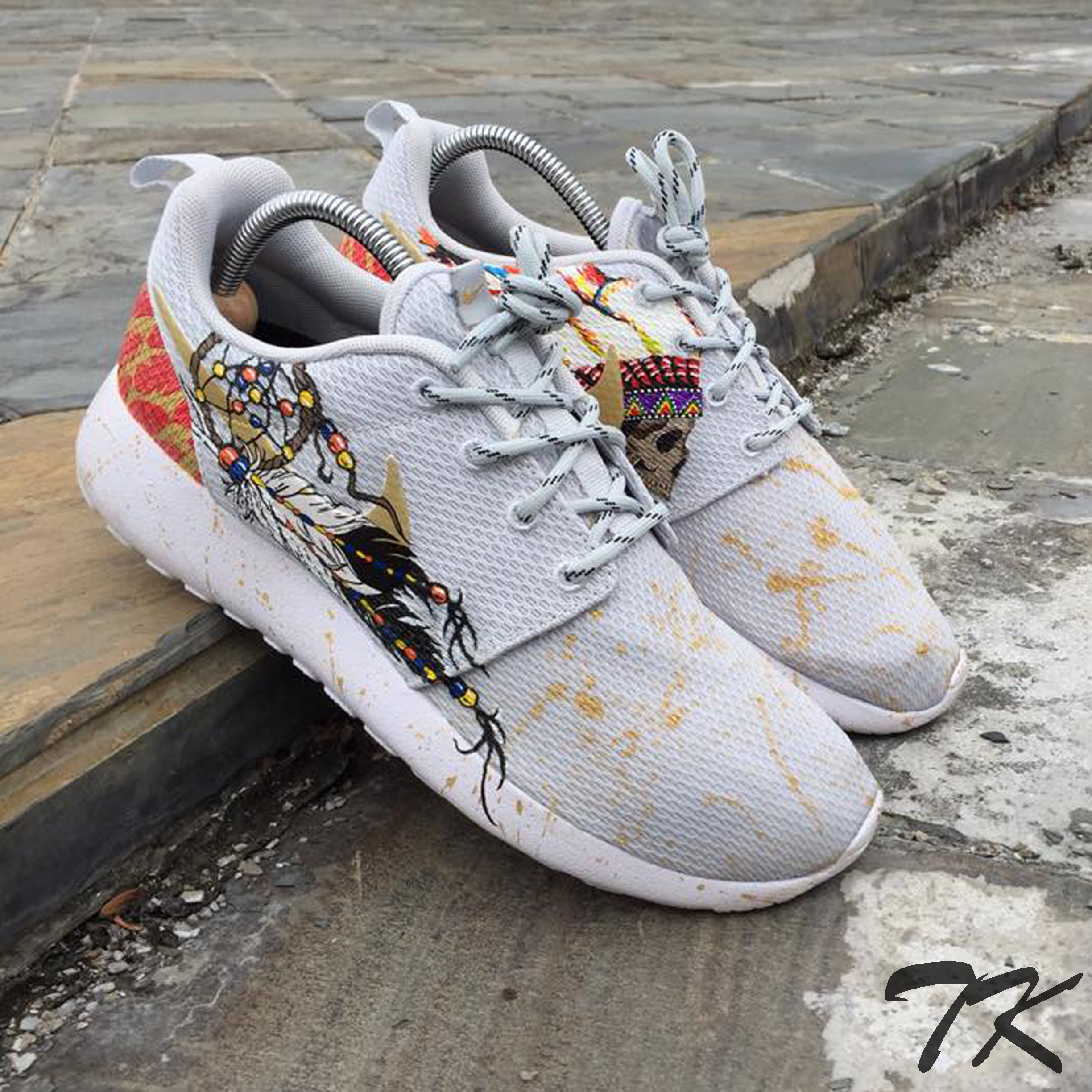 "Nike Roshe One ""DREAMCATCHER"""