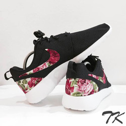"Nike Roshe One ""GRACE"""