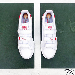 "Adidas Originals Stan Smith ""ANGIE"""