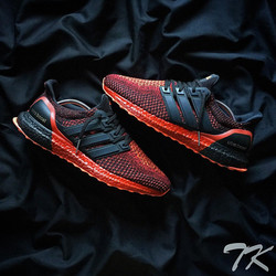 "Adidas Ultra Boost ""HELLRUNNER"""