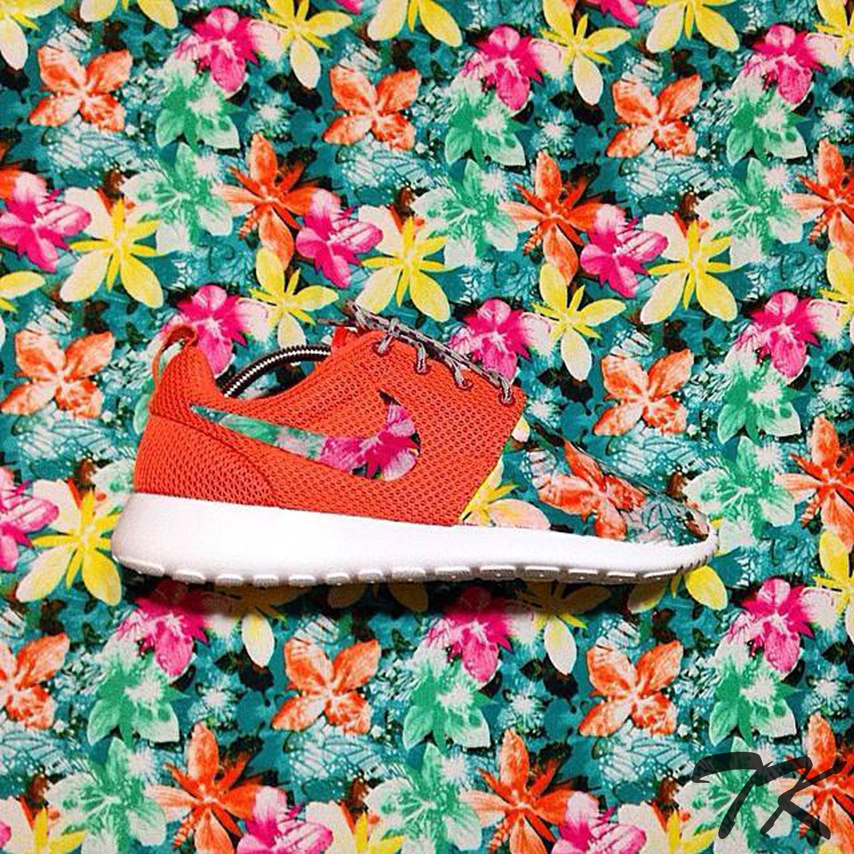 """Nike Roshe One """"MALIBU"""""""
