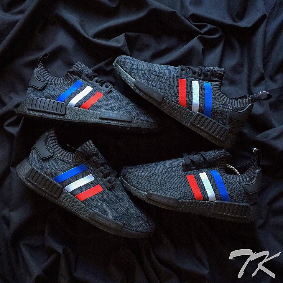 "Adidas NMD Trico ""BLACKOUT"""