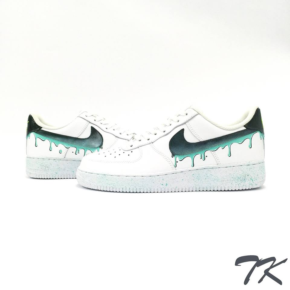 "Nike Air Force 1 Low ""DRIPS"""