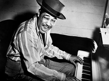 «Знакомство с джазом» онлайн