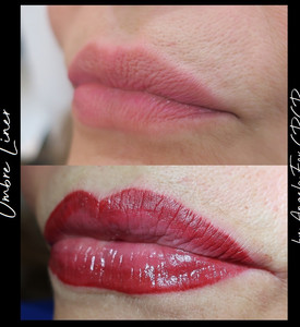 best lip tattooing houston texas