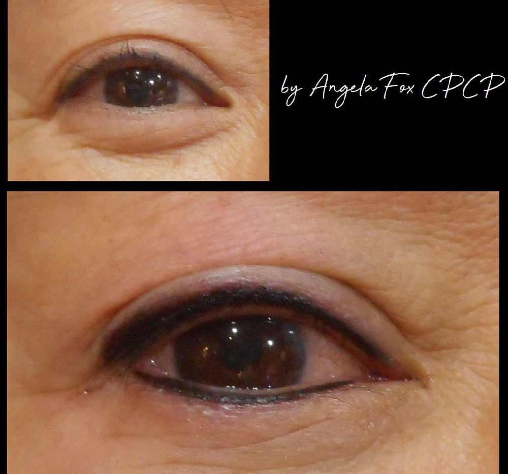 permanent eyeliner tattooing seattle tac