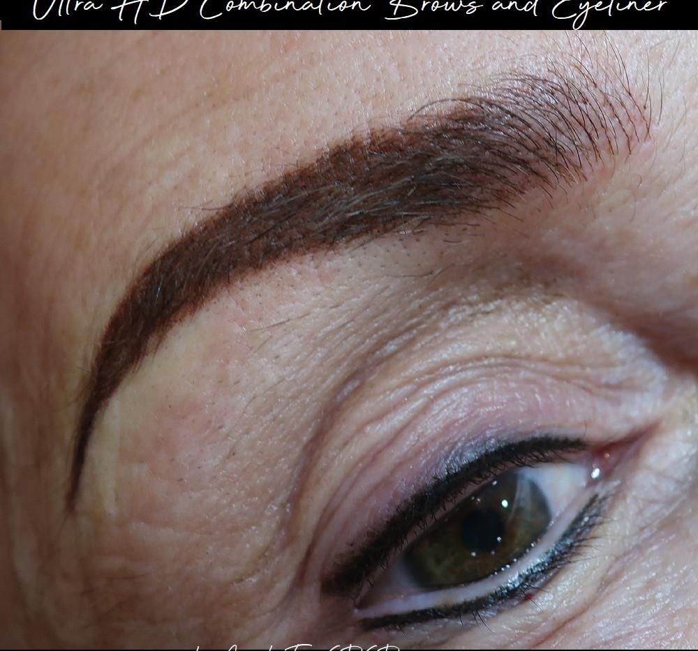 hd semi permanent brows seattle tacoma.j