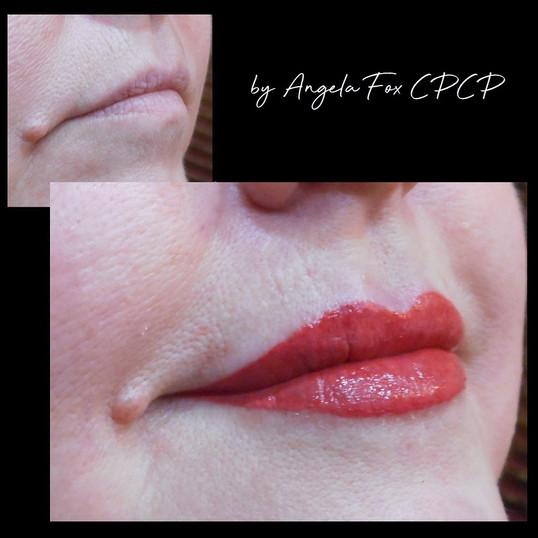 permanent makeup training course houston