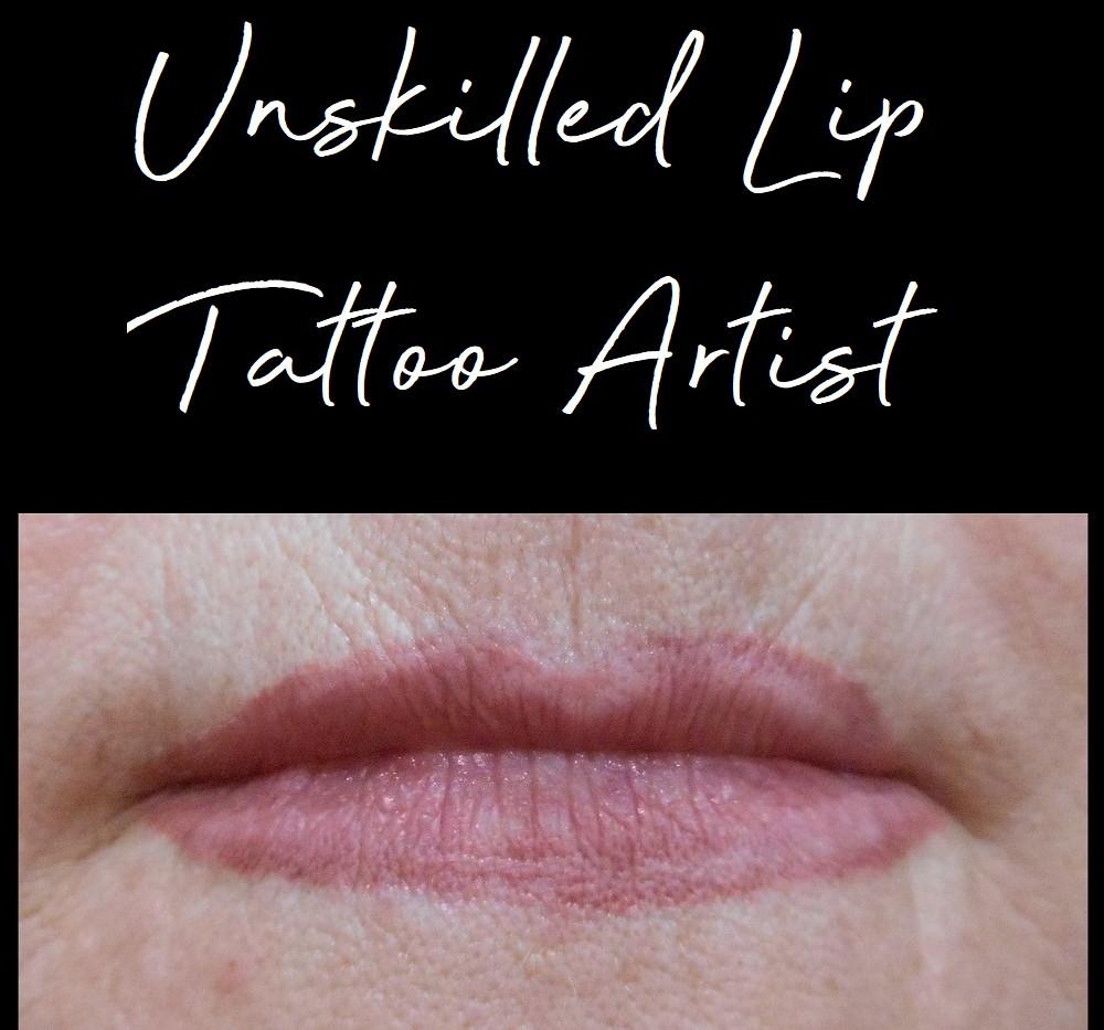 Permanent lip tattoo training classes.jp