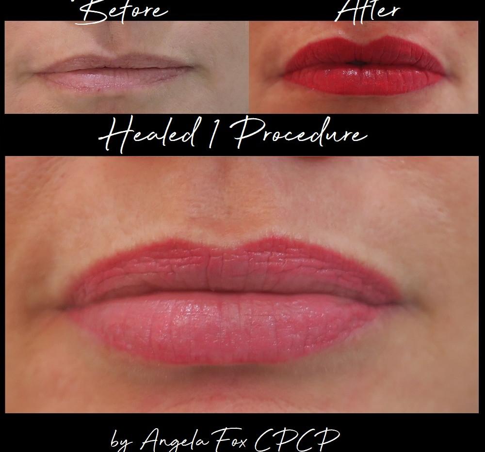 best permanent makeup training houston t