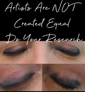 eyeliner tattoo training class houston.j