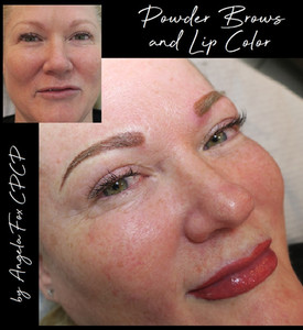 permanent makeup eyebrow tattoo houston.
