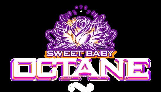 sweet baby octne tattoo shop logo