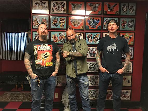 best tattoo artists columbus ohio sweet bby octane
