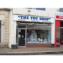 They Toy Shop