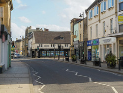 20200522 Melksham High Street