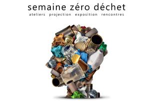 Semaine zéro déchets - du 16 au 23 février