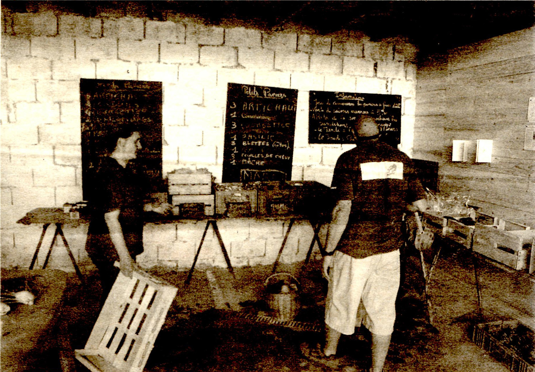 L'Exploitant agricole du Gard, 2006
